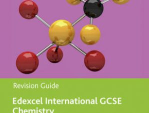CHEMISTRY REVISION GUIDE WITH STUDENT CD
