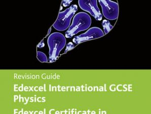 PHYSICS REVISION GUIDE WITH STUDENT CD