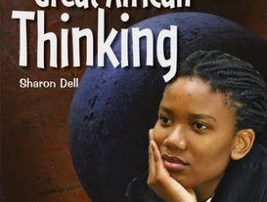 GREAT AFRICAN THINKERS