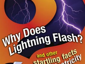 BUG CLUB NON-FICTION WHY DOES LIGHTNING