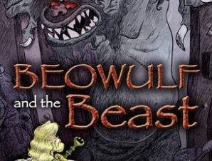 BUG CLUB BEOWULF AND THE BEAST (GREY A /