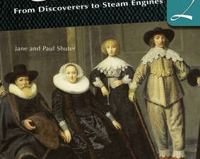DIGGING DEEPER 2: FROM DISCOVERERS TO ST