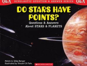 Do Stars Have Points? (Pb)