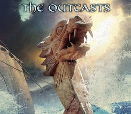BROTHERBAND: THE OUTCASTS