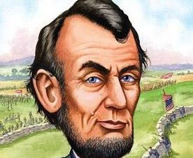 WHO WAS ABRAHAM LINCOLNx