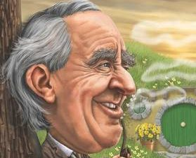 WHO WAS J. R. R. TOLKIENx