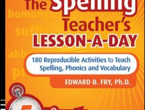 THESPELLING TEACHERS LESSON-A-DAY