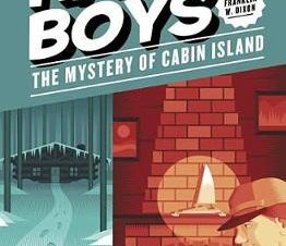 THE MYSTERY OF CABIN ISLAND 8