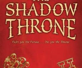 THESHADOW THRONE