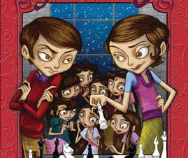 SISTERS EIGHT BOOK 9