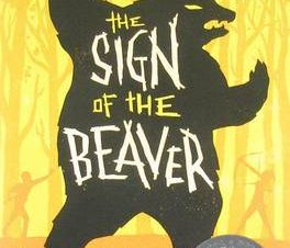 THESIGN OF THE BEAVER