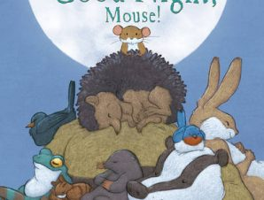 GOOD NIGHT, MOUSE!