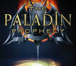 The Paladin Prophecy Book one