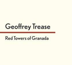 RED TOWERS OF GRANADA