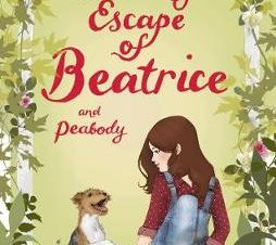 DARING ESCAPE OF BEATRICE AND PEABODY