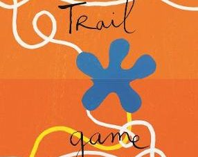 HERV? TULLET, THE TRAIL GAME