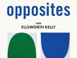 UP DOWN & OTHER OPPOSITES WITH ELLSWORTH