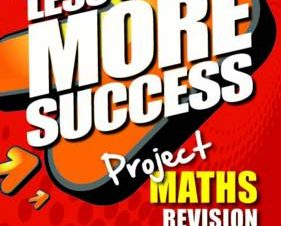 PROJECT MATHS REVISION LEAVING CERT HIGH