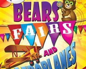 BEARS, FAIRS AND AEROPLANES 1ST CLASS
