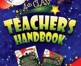 WITCHES, SPIDERS AND COWBOYS 4TH CLASS T