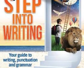 STEP INTO WRITING