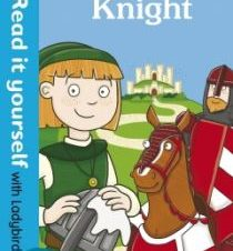 THE RED KNIGHT – LEVEL 3
