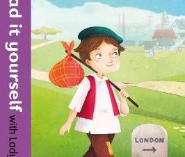 DICK WHITTINGTON – READ IT B