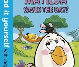 ANGRY BIRDS: MATILDA SAVES B