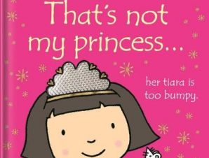 That's Not My Princess