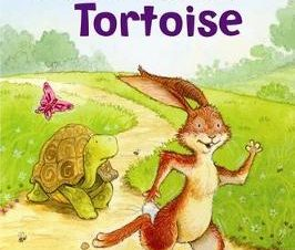 The Hare and the Tortoise Level 4