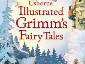 Illustrated Stories from Grimm