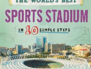 HOW TO DESIGN THE WORLDS BEST: SPORTS S