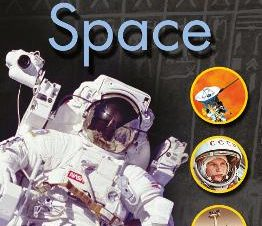 KINGFISHER READERS: SPACE (LEVEL 5: READ