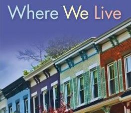 KINGFISHER READERS: WHERE WE LIVE (LEVEL
