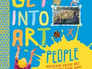 Get Into Art: People