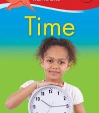 KINGFISHER READERS: TIME (LEVEL 1: BEGIN