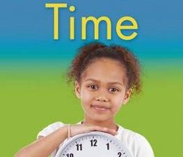 KINGFISHER READERS L1: TIME
