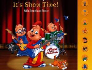 ALVIN AND THE CHIPMUNKS: ITS SHOW TIME!