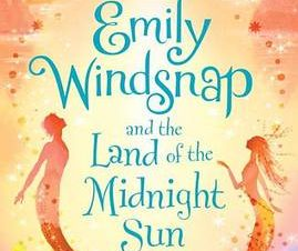 EMILY WINDSNAP AND THE LAND OF THE MIDNI