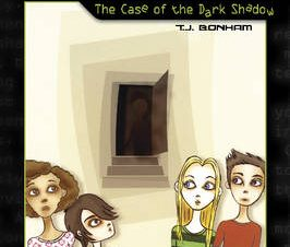SPI: THE CASE OF THE DARK SHADOW