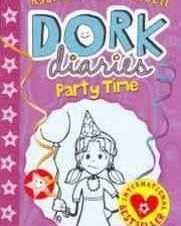 DORK DIARIES PARTY TIME