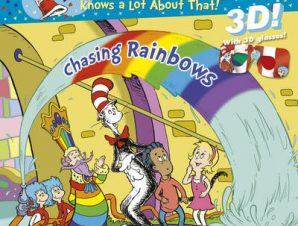 CAT IN THE HAT KNOWS A LOT ABOUT THAT!: