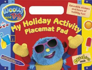 WOOLLY AND TIG: MY HOLIDAY ACTIVITY PLAC