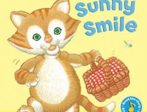NAT THE CATS SUNNY SMILE