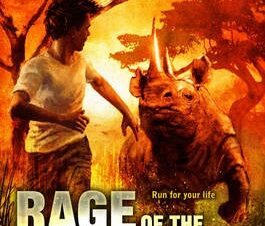 MISSION SURVIVAL: RAGE OF THE RHINO