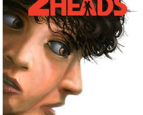 BOY WITH TWO HEADS