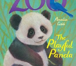 ZOES RESCUE ZOO: THE PLAYFUL PANDA