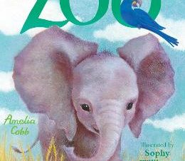 ZOES RESCUE ZOO: THE EAGER ELEPHANT