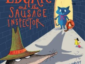 EDGAR AND THE SAUSAGE INSPECTOR
