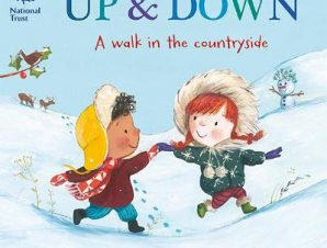 NATIONAL TRUST: UP AND DOWN, A WALK IN T